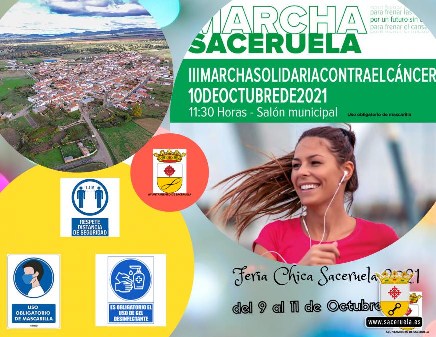 FERIA CHICA DE SACERUELA